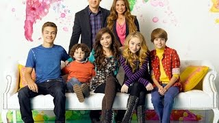 Girl Meets World S1E15 Girl Meets Brother mp4 Output 16