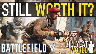 2 Years Later... is BATTLEFIELD V Dead or Still Worth It? (2020 Review)