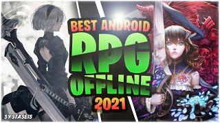 10 Game Android RPG Offline Terbaru 2021