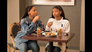 grown-ish: Chloe x Halle Discuss Writing the Theme Song