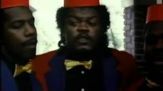 Chameleon Street 1989 TRAILER Dir. Wendell B. Harris, Jr.