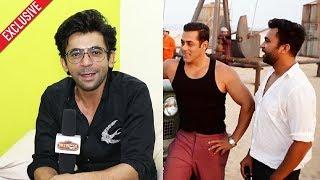 BHARAT: Salman Bhai Jaisa Koi Nahi | Sunil Grover Exclusive Interview