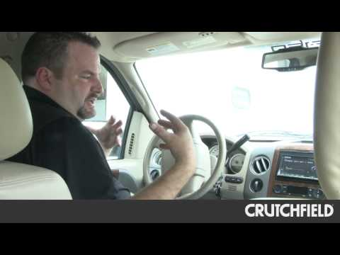 Getting Perfect Sound in the Car | Crutchfield