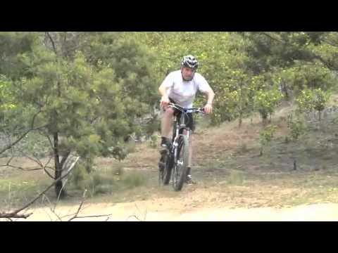Mountain Bike Skills - Drop Off's