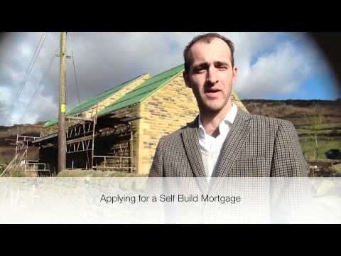 Tips when deciding on your self build mortgage