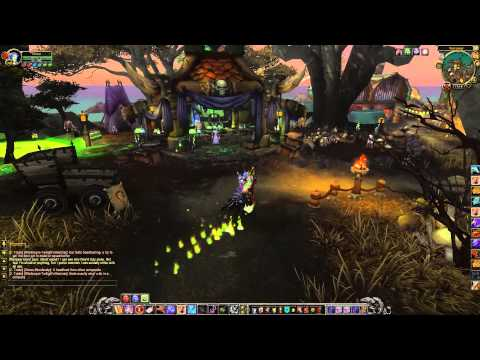 How to get from Draenor to undercity