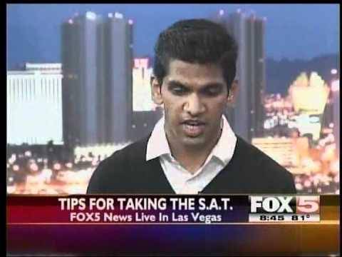 Perfect SAT Scorer Reveals Secrets to Improve SAT Score!