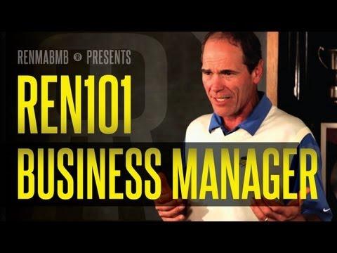 REN101 - Business Manager