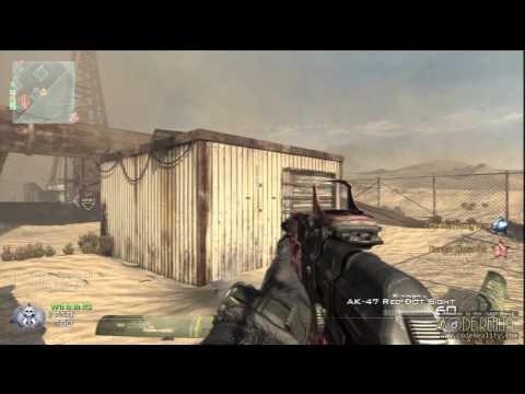 CoD: MW2 | Infinite Care Package Glitch