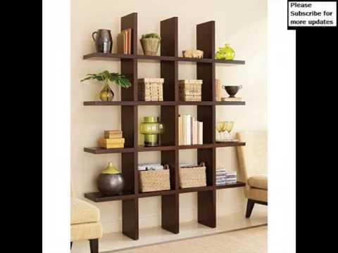 Cool Homemade Bookshelves |Wall Mounted Shelving Collection