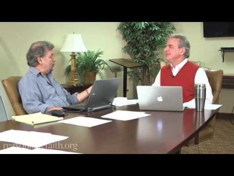 God Explodes the Wall Street Journal | Reasonable Faith Video Podcast