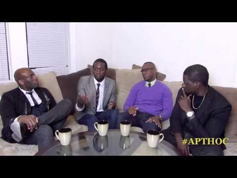Nigerians in America are broke. True or False?