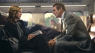 """""""The Commuter"""" review by Kenneth Turan 