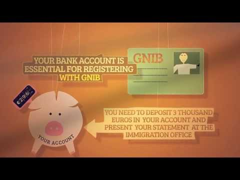 Seda How-To: Bank Account [English]