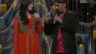 s Shakeel amp; Mona Singh Wild Card entry 7 June 2008