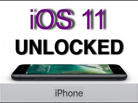 How Remove and Delete iCloud for iPhone iOS11.1