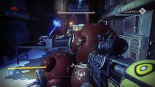 Fun with ads + Blood Bound - Bored until Destiny 2 arrives