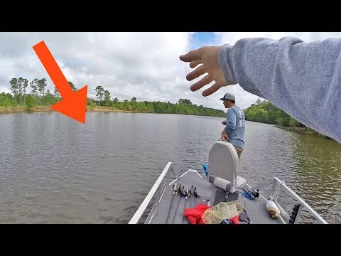 I've Never Seen This Happen While Fishing || Catching Too Many Fish To Count