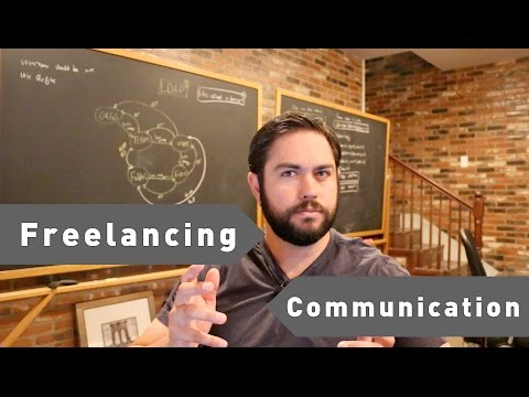 Freelancing Tips: Communicating with Clients