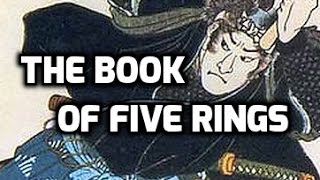 Go Rin No Sho - The Book of Five Rings by Miyamoto Musashi (Complete Audiobook)