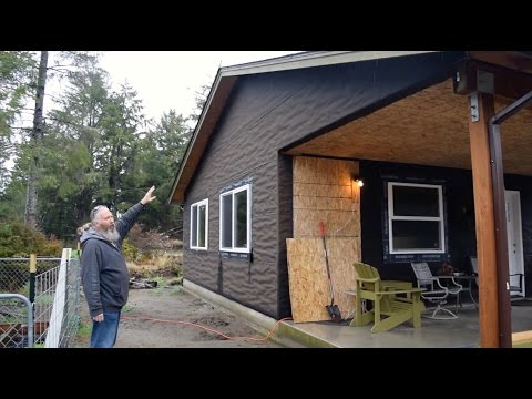 Paying Cash For a Small House UPDATE!