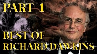 Best of Richard Dawkins Amazing Arguments And Clever Comebacks Part 1