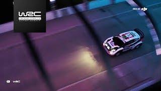 WRC Gala Night 2017 Awards - DJI Aerial Award