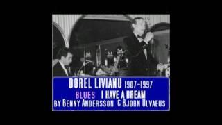 Dorel Livianu Sings I Have A Dream By Benny Anderson   Bjorn Ulvaeus From Abba Studio Decemebr 1982 Piano David Livianu New York City