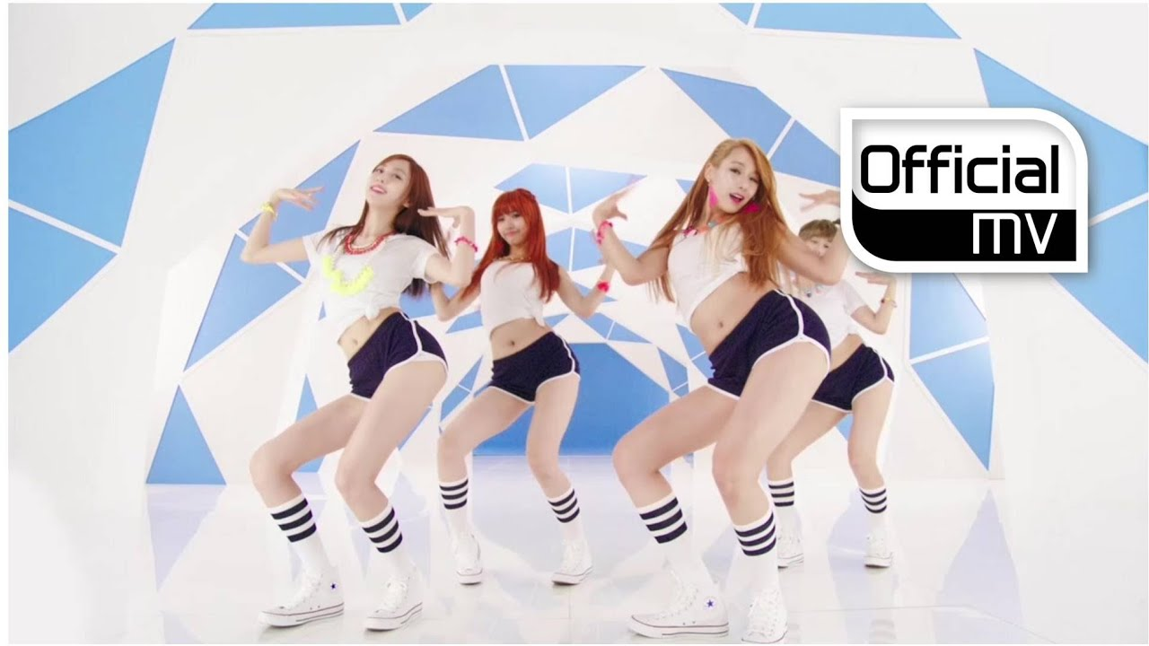 [MV] BESTie(베스티) _ Pitapat(두근두근)