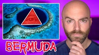 The Most MYSTERIOUS PLACES on Earth!
