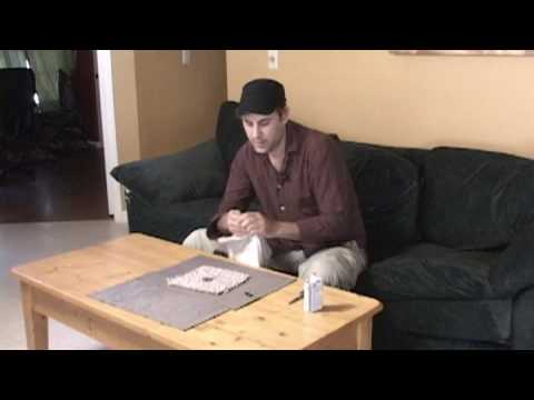 Removing Carpet Stains & Spots : How to Remove Tar Stains From Carpet