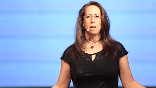 The Story Untold is the Story not Healed | Suzanne Perreault | TEDxLangleyED
