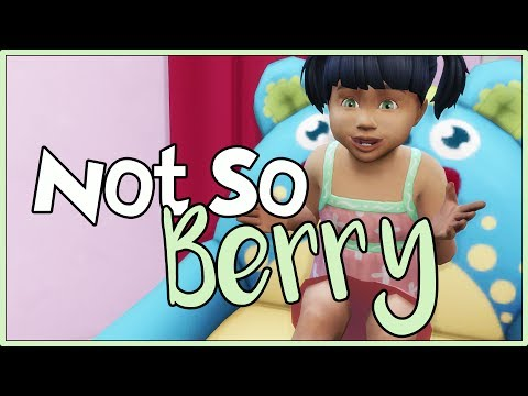 The Sims 4 | Not So Berry | Part 11 [Rosie's Birthday]