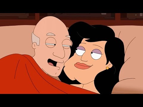 Xxx Mp4 American Dad Avery Bullock Wants To Sex With Stan 3gp Sex
