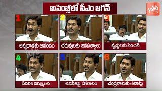 3 minutes, 30 seconds) Ys Jagan S Navratnalu Video