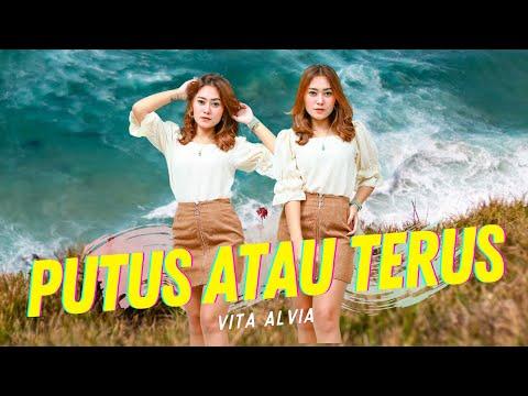Download Lagu Vita Alvia Putus Atau Terus Mp3