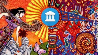How have Latino cultures influenced American life? Behind the scenes with Google Arts & Culture