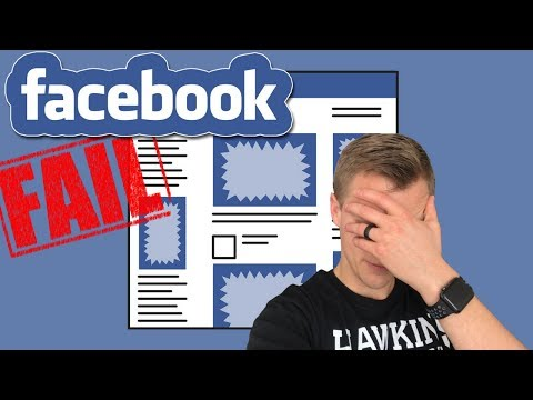 When To KILL Your Facebook Ads - Facebook Advertising For Beginners 2018