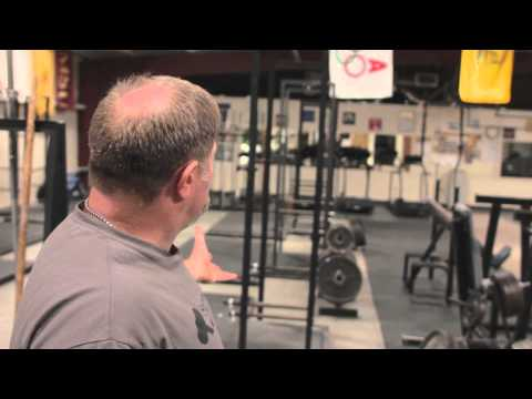 Bench Press Safety With Mark Rippetoe | The Art of Manliness