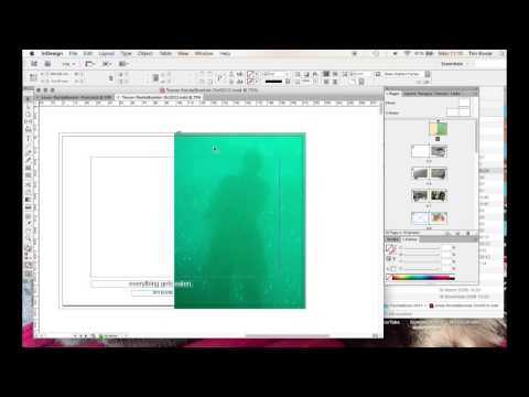 InDesign-Introduction
