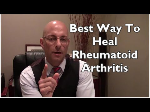 Rheumatoid Arthritis | Causes, Signs, Symptoms and Treatment
