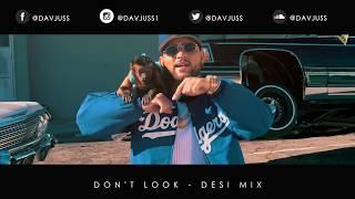Dont Look (Remix) - DJ Swag Remix(DjFaceBook.IN).mp3