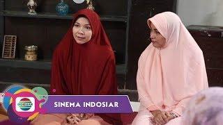 Sinema Indosiar - Tukang Sayur yang Dipanggil Ustadzah