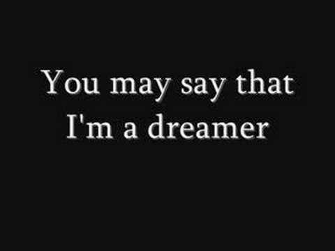 John Lennon - Imagine Karaoke (With no vocals!)