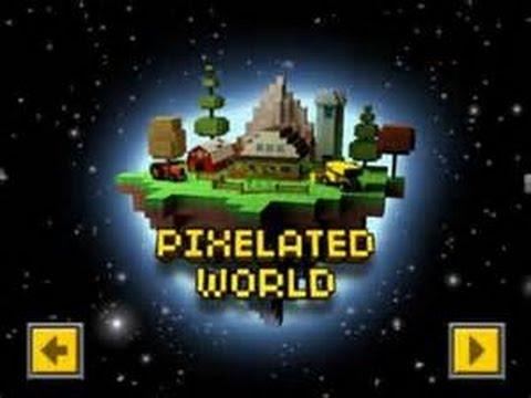 Pixel gun 3D pixelated part1