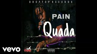 Quada - Pain (Official Audio)