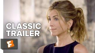 The Break-Up (2006) Official Trailer - Jennifer Aniston, Vince Vaughn Movie HD
