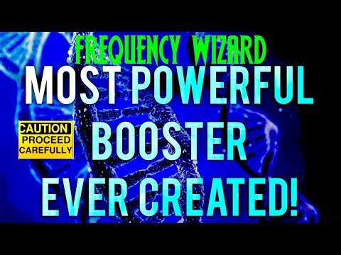 THE MOST POWERFUL BOOSTER EVER CREATED! CHANGE YOUR GENETICS SUPER BOOSTER! GET READY FOR CHANGES!
