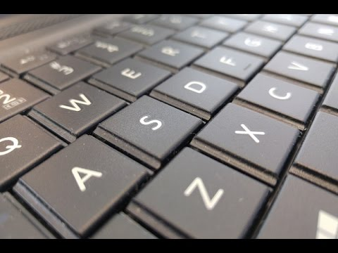 How to Clean Your Dirty Keyboard