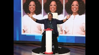 Download Kenan Thompson Gives His 'First Impressions' Video